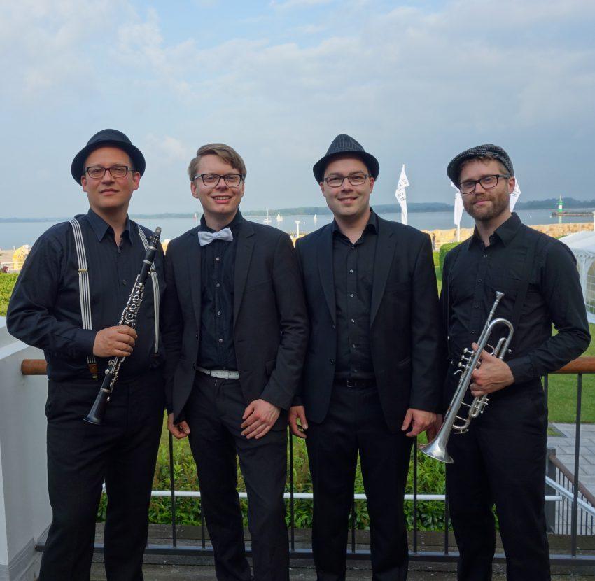 Dixieland Ensemble Lübeck