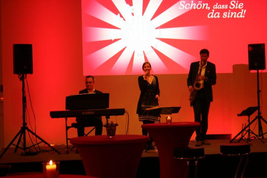 Pianist Gesang Saxofon - livepianist.com