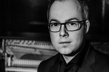 Nikolai Juretzka Pianist Lübeck