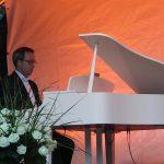 Pianist Nikolai Juretzka, Lübeck