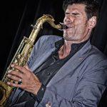 Stefan Kuchel - Saxofon, Lübeck