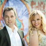 Valerie Koning und Nikolai Juretzka Musical